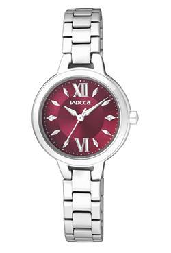CITIZEN WICCA公主系列錶款/BG3-716-91