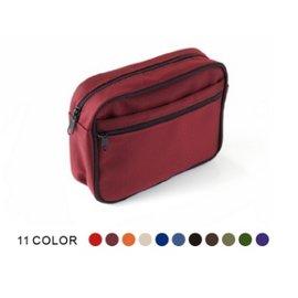 韓國 Pognae 座墊型揹巾配件-萬用腰包【紫貝殼】