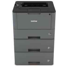 <br/><br/>  【新風尚潮流】 brother 黑白雷射印表機 支援有線網路 自動雙面列印 附雙層紙匣版 HL-L5100DN_LT<br/><br/>