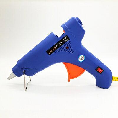 熱熔膠槍 賽得熱熔膠槍 熱熔膠棒專用熱熔膠搶萬能溶膠槍20w60w100w膠棒槍『CM38190』