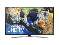 【迪特軍3C】SAMSUNG 40型4K智慧連網電視 UA40MU6100WXZW LED平面電視 液晶電視