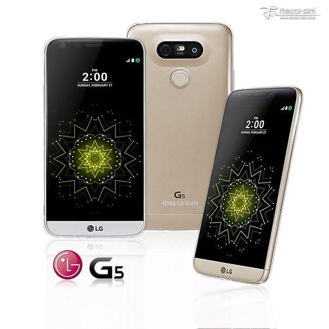 Metal~Slim LG G5 超薄透明殼 TPU 軟殼 清水套 保護殼 背蓋 果凍套