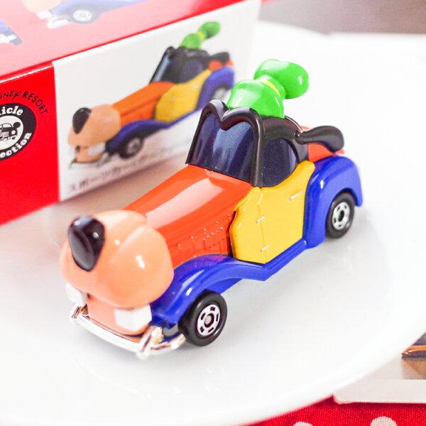 PGS7日本卡通系列商品-樂園限定小車車車高飛雙門跑車【STD71630】