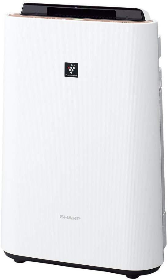嘉頓國際 夏普 SHARP【KC-G40】加濕空氣清淨機 適用9坪 抗菌 過敏 塵蹣