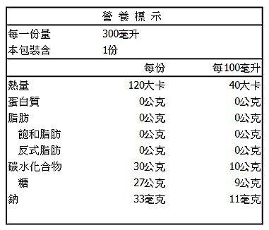 統一 麥香紅茶 300ml (6入) / 組 3