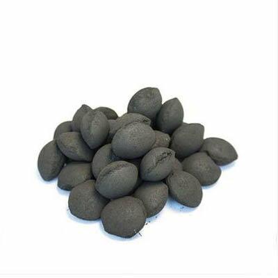 ~果木木炭~1.5kg  包~2包  組~戶外家用燒烤爐無煙碳木炭機制碳無煙燃燒時間長~7