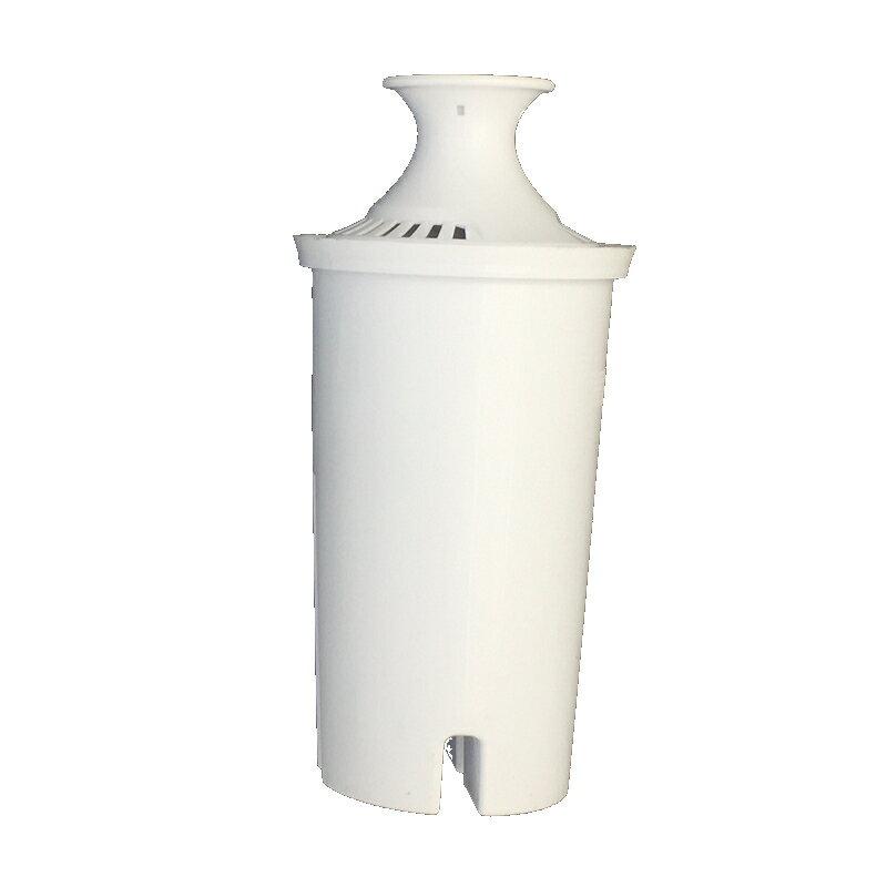 Brita 新款8周長效圓形濾芯1支 可過濾151公升 相容舊款圓形濾心 濾水壺 C987554