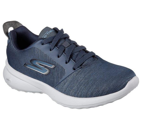 SKECHERS(女)健走系列ONTHEGOCITY3(藍)運動鞋健走鞋-14770NVY【胖媛的店】