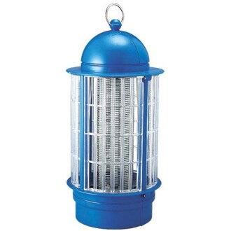 雙變壓、電極力強~安寶6W捕蚊燈AB-9211/AB-9211
