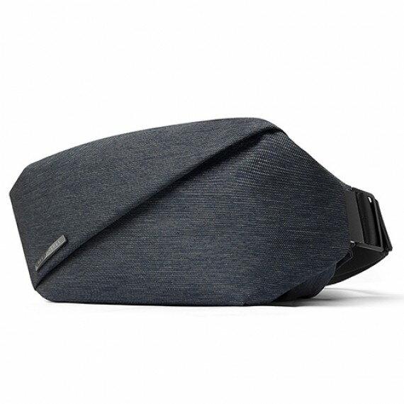 NIID&URBANATURE | RADIANT R0 機能胸包 兩色可選 3
