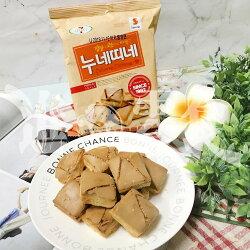 韓國7-11商品的第1名 【限定版 Samlip 焦糖千層酥】