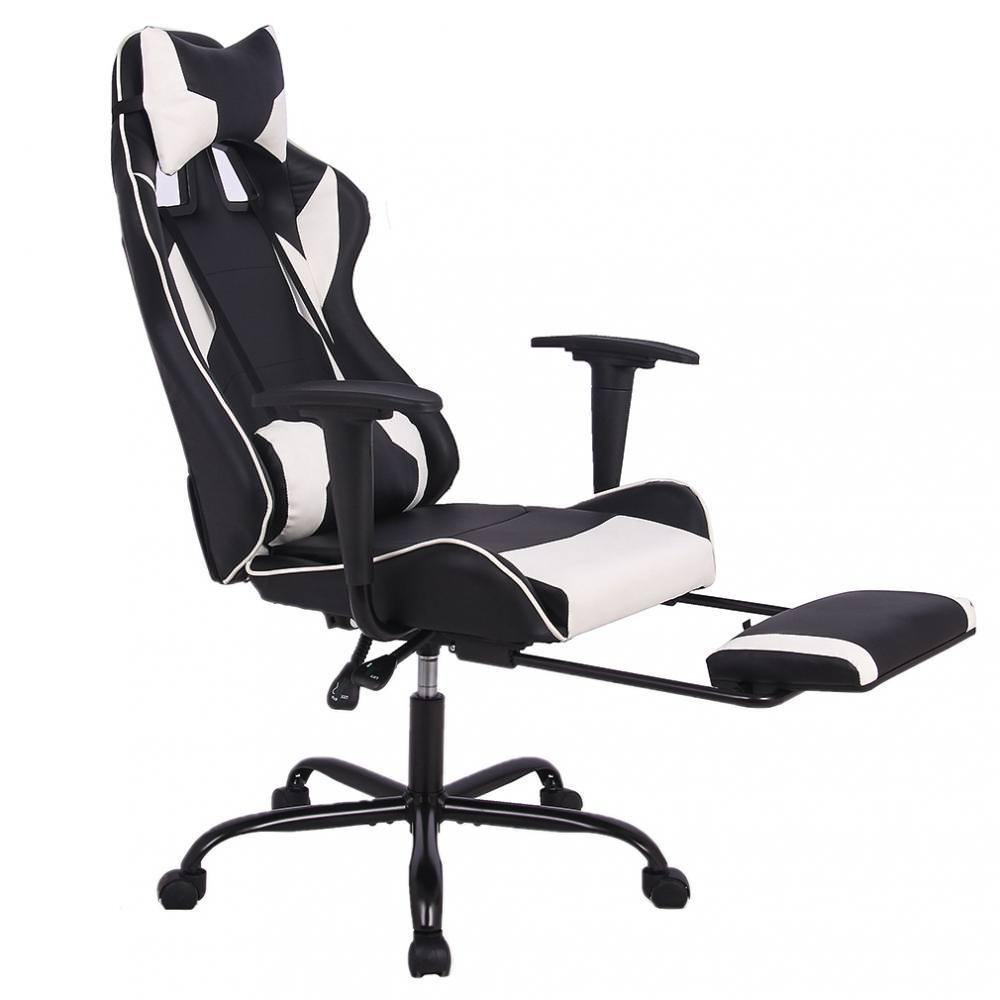 seat com gaming furniture wallowaoregon office by racing chair inspired blue