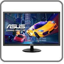 ASUS 華碩 ROG STRIX VP28UQG 28 吋 4K UHD 3840 x 2160 顯示器 Adaptive-Sync/FreeSync?顯示技術、不閃屏及超低藍光技術