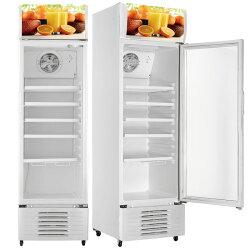 【TATUNG大同】400L冷藏櫃/TR-400NR-W