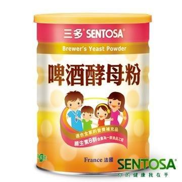永大醫療~三多啤酒酵母粉400g/罐  每罐320元~