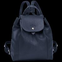 longchamp,longchamp包包推薦推薦到LONGCHAMP Le Pliage Cuir 女士系列粉红色羊皮超小號雙肩包 L1306737018