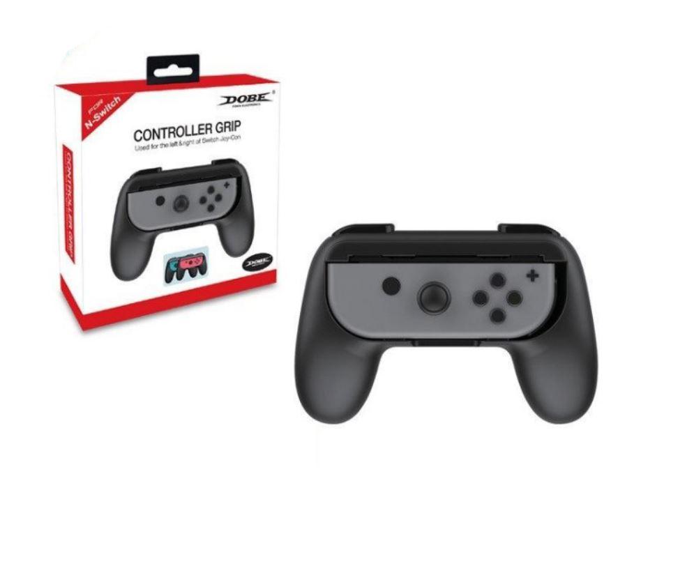 任天堂 DOBE Nintendo Switch 控制器握把(一組二入)