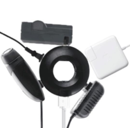Mogics Power-Bagel 摩奇客圓形排插完美多國旅行充電座 甜甜圈插線板多功能插排插座 全球通用USB充電器【Limiteria】