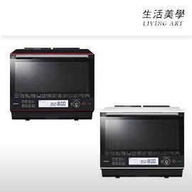 嘉頓國際TOSHIBA【ER-SD5000】水波爐30L薄型雙重感應器水蒸微波烤箱