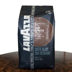 Lavazza Gran Espresso (中烘焙/1000g/阿拉比卡+羅布斯塔)