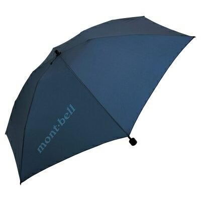 ├登山樂┤日本Mont-BellTrekkingUmbrella便攜雨傘#1128552
