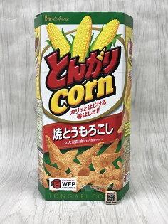 好侍金牛角玉米餅75g盒