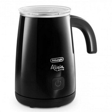 義大利 DELONGHI 迪朗奇冷熱電動奶泡機  EMF2 黑色 - 限時優惠好康折扣
