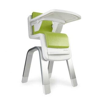 *babygo*[預購中!預計8/13出貨]Nuna ZAAZ 高腳椅-蘋果綠【買就送可愛玩偶】