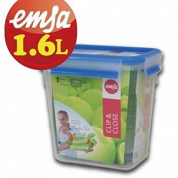 ~德國EMSA~~ 德國EMSA保鮮盒515733 1.6L ~