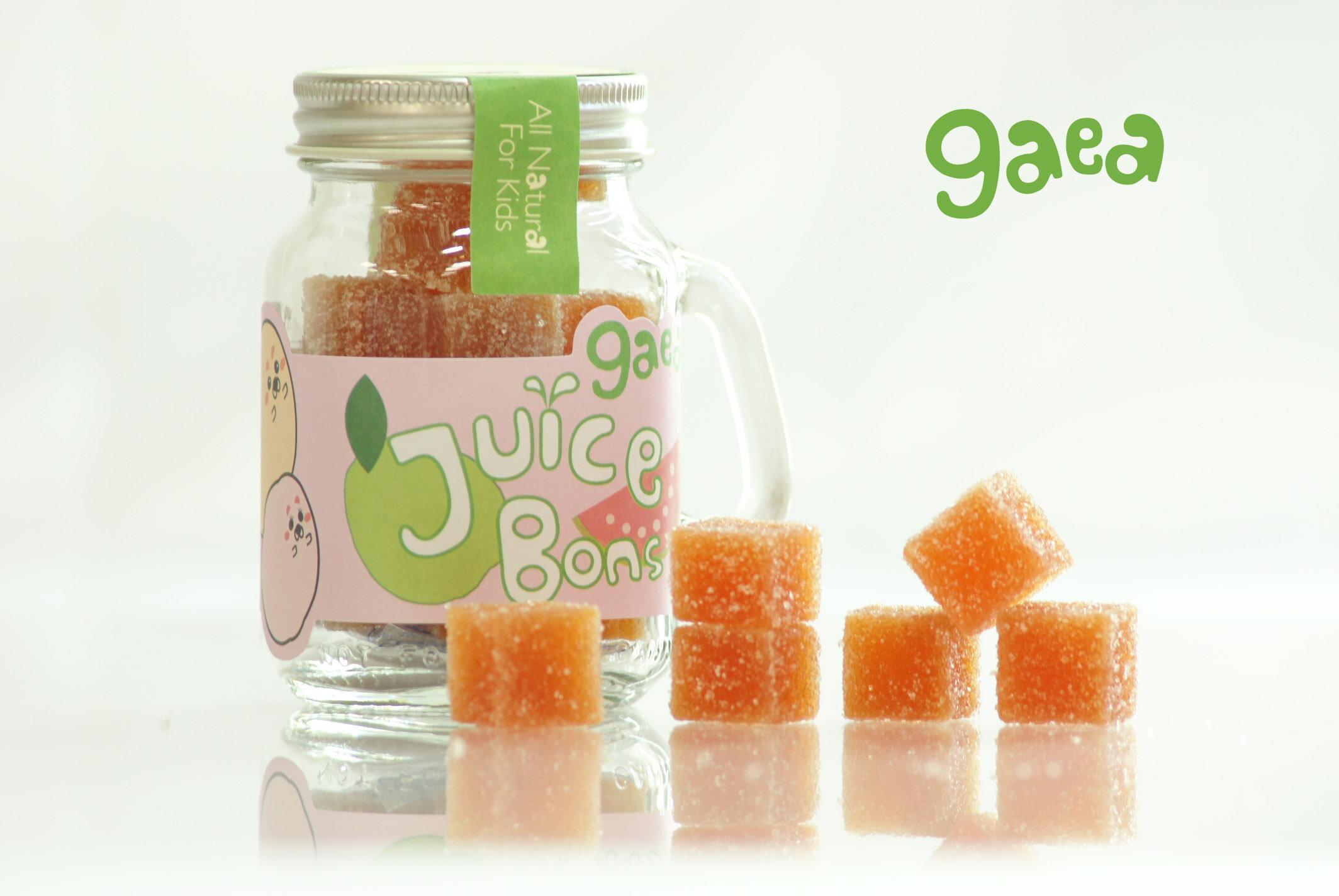吉芽法式軟糖-紅心芭樂 + 天然 + 零食