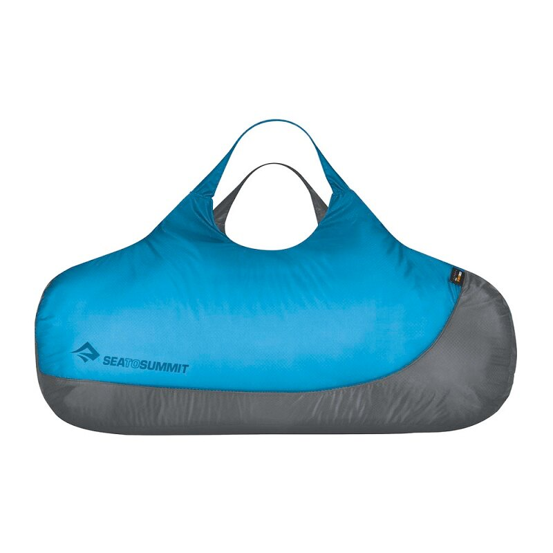 【【蘋果戶外】】Sea to summit AUDUF 『30D/行李袋』輕量防潑行李袋 收納袋 Cordura 自助旅遊 背包客 STSAUDUF