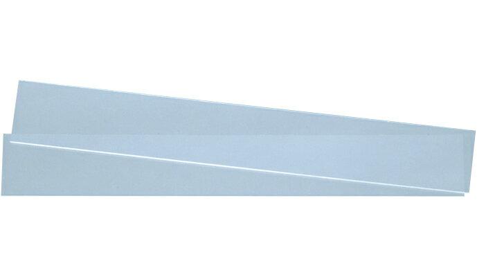 【壓克力板0.5mm(2張入)】純銀黏土 手作 銀飾 DIY 項鍊手鍊戒指