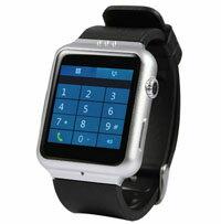 【 樂客生活 】新款Android 4.42智能手錶WIFI 3G拍照穿戴計步