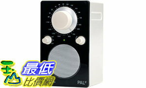 106 美國直購  Tivoli Audio PALBTGBLK PAL BT Port