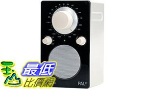 [106 美國直購] Tivoli Audio PALBTGBLK PAL BT Portable AM/FM Radio 桌上型 收音機 喇叭