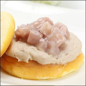 【網友最愛創新甜品】芋泥堡堡 4入 (180元)★12 / 3-12 / 13 全館699免運★ 0