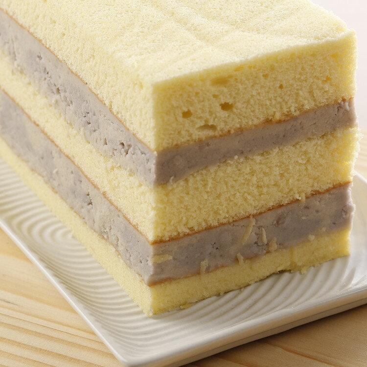 愛情鳥芋泥雙層蛋糕]🏆 2020蘋果日報母親節蛋糕評比 🏆母親節蛋糕推薦 8