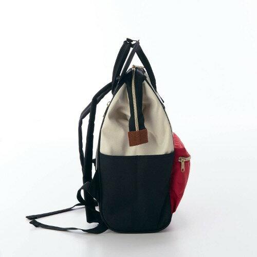 日本Disney迪士尼限量包包 / Mickey Mouse米老鼠-米奇造型後背包 / 288-16490-日本必買 日本樂天代購(6000*0.6) 5