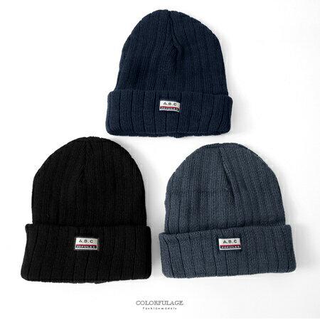 毛帽 秋冬保暖素面毛帽 柒彩年代【NMA2】單頂 - 限時優惠好康折扣