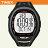 TIMEX實用防水100米 路跑鐵人系列專業慢跑運動腕錶 柒彩年代【NE1109】原廠公司貨 0