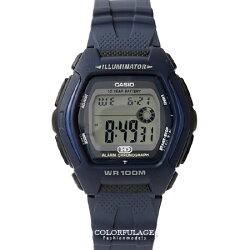 CASIO卡西歐 輕巧酒桶造型多功能電子運動手錶腕錶 防水100米 柒彩年代【NE1362】原廠公司貨