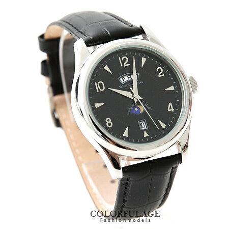 不鏽鋼腕錶 范倫鐵諾Valentino日本機芯簡約手錶 禮物腕錶 柒彩年代 【NE1122】原廠公司貨 0