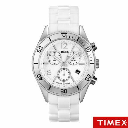 TIMEX天美時三眼手錶 多功能休閒運動輕量腕錶 美國第一品牌 柒彩年代【NE1169】原廠公司貨