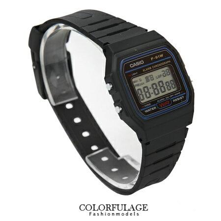 CASIO卡西歐電子運動手錶 有保固 多功能基本款中性腕錶 柒彩年代【NE1066】原廠公司貨 0