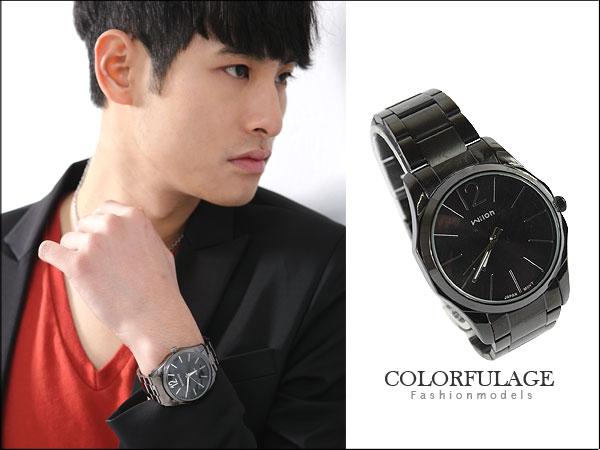 柒彩年代~NE170~日韓 大鏡面‧八角錶殼 手錶 情侶腕錶.對錶~單支