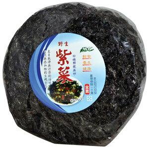 茂格 野生紫菜 75g