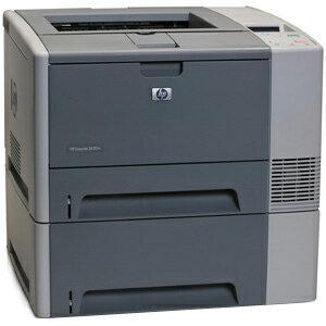 HP Laserjet 2430TN Laserjet Printer 3