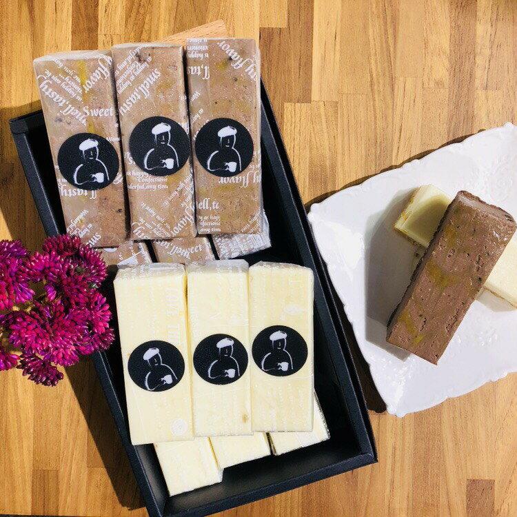 最超值 乳酪條 一盒12入 4種口味 原味 抹茶 蔓越莓 巧克力 嘗鮮價420元~