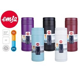 德國EMSA隨行輕量保溫杯MOBILITY Slim 0.32L