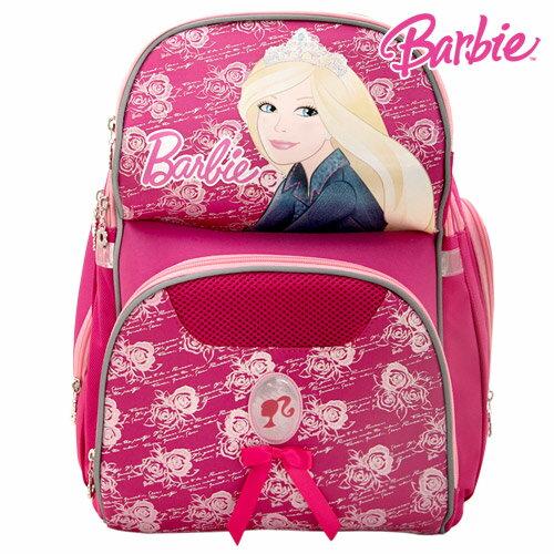 芭比Barbie 好樂背雙肩書包(BLA271286)